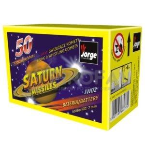 Saturn Missiles Jorge 48/1