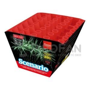 Scenario 35s Gaoo 6/1