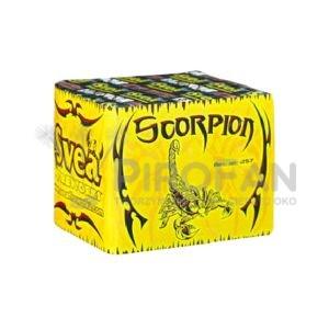 Scorpion 41s Svea