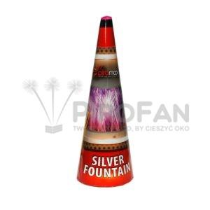 Silver Fountain Piromax
