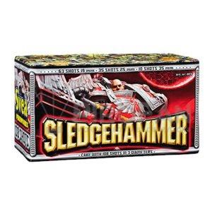 Sledgehammer 107s Svea