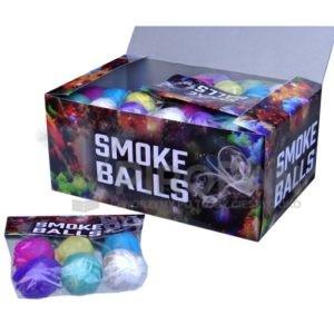 Smoke Balls Piromax 20/12/6