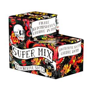Super Mix 32s Svea