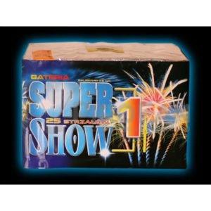 Super Show 1 25s Jorge