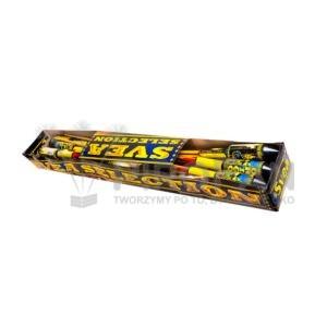 Svea Selection zestaw rakiet