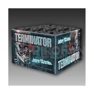 Terminator 100s Jorge