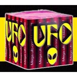 Ufo Skott 36s Svea