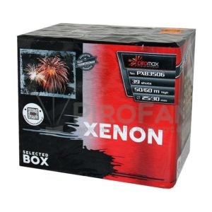 Xenon 39s Piromax